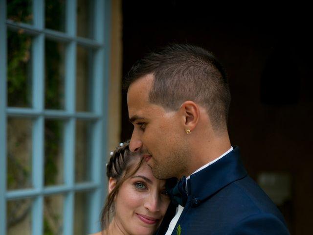 Le mariage de Romain et Amandine à Montpellier, Hérault 72