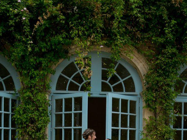 Le mariage de Romain et Amandine à Montpellier, Hérault 2