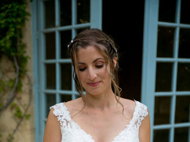 Le mariage de Romain et Amandine à Montpellier, Hérault 75