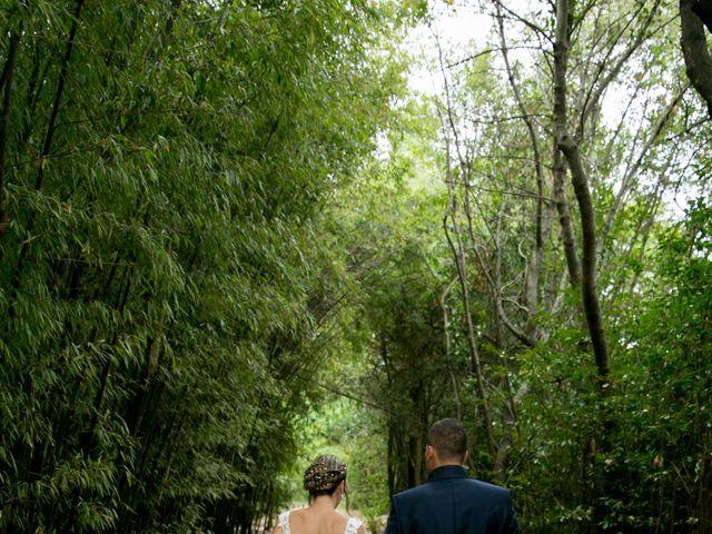 Le mariage de Romain et Amandine à Montpellier, Hérault 80