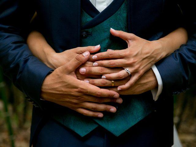 Le mariage de Romain et Amandine à Montpellier, Hérault 82