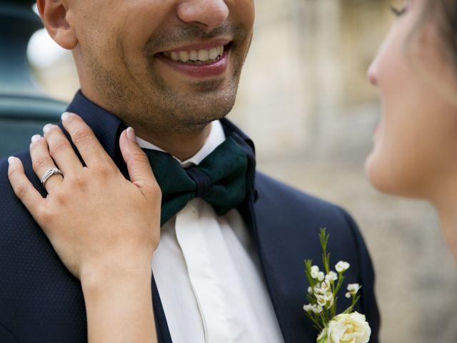 Le mariage de Romain et Amandine à Montpellier, Hérault 84