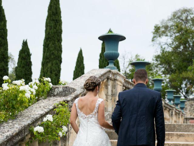 Le mariage de Romain et Amandine à Montpellier, Hérault 85