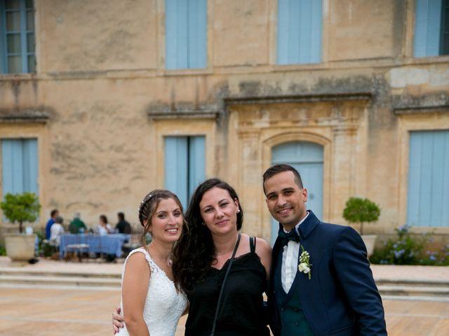 Le mariage de Romain et Amandine à Montpellier, Hérault 89