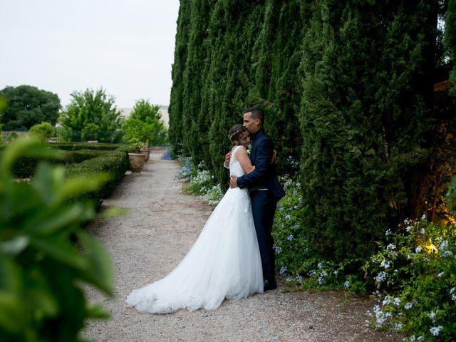 Le mariage de Romain et Amandine à Montpellier, Hérault 96