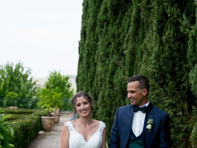 Le mariage de Romain et Amandine à Montpellier, Hérault 97