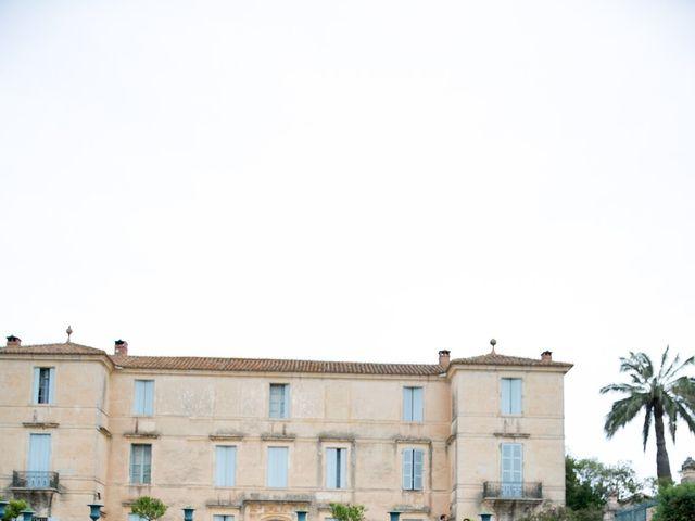 Le mariage de Romain et Amandine à Montpellier, Hérault 98