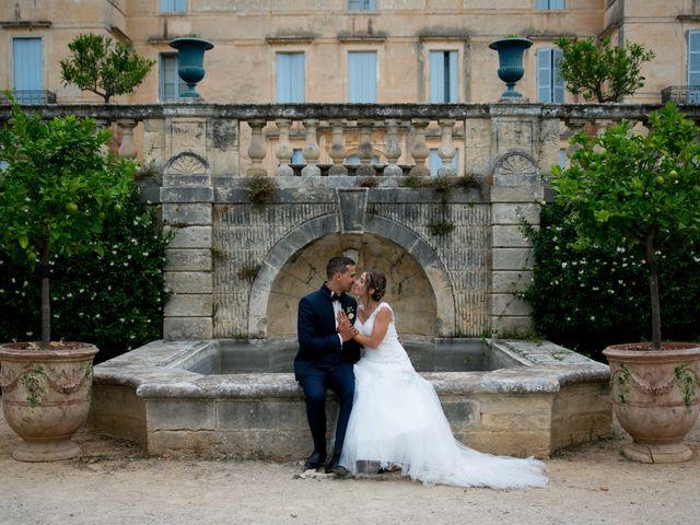 Le mariage de Romain et Amandine à Montpellier, Hérault 99