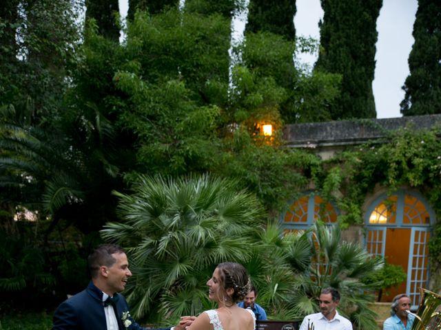 Le mariage de Romain et Amandine à Montpellier, Hérault 103