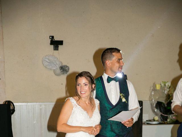 Le mariage de Romain et Amandine à Montpellier, Hérault 105