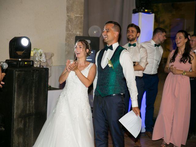 Le mariage de Romain et Amandine à Montpellier, Hérault 106