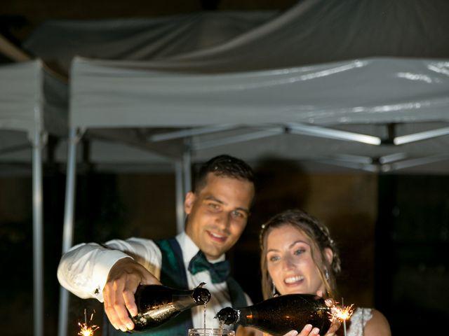 Le mariage de Romain et Amandine à Montpellier, Hérault 111
