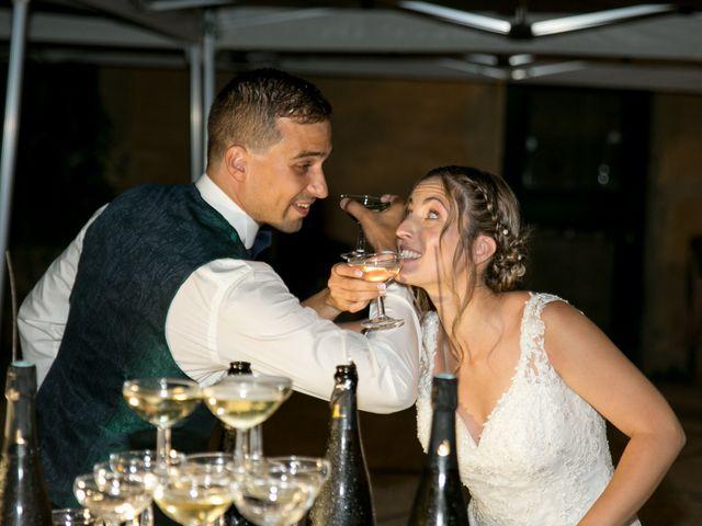 Le mariage de Romain et Amandine à Montpellier, Hérault 112