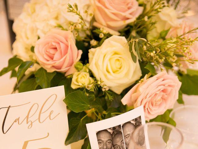 Le mariage de Romain et Amandine à Montpellier, Hérault 115