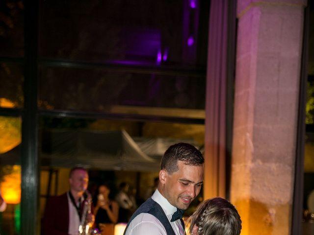 Le mariage de Romain et Amandine à Montpellier, Hérault 117