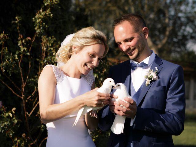 Le mariage de Geoffrey et Denisa à Bras, Var 8