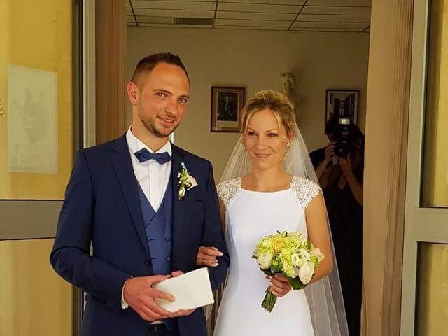 Le mariage de Geoffrey et Denisa à Bras, Var 12