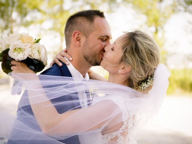 Le mariage de Geoffrey et Denisa à Bras, Var 13
