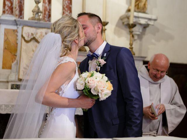 Le mariage de Geoffrey et Denisa à Bras, Var 14