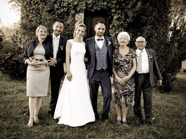 Le mariage de Geoffrey et Denisa à Bras, Var 21