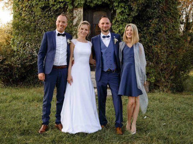 Le mariage de Geoffrey et Denisa à Bras, Var 24