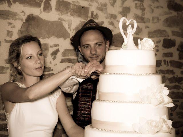 Le mariage de Geoffrey et Denisa à Bras, Var 25