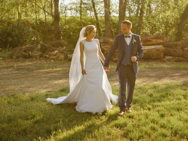 Le mariage de Geoffrey et Denisa à Bras, Var 27