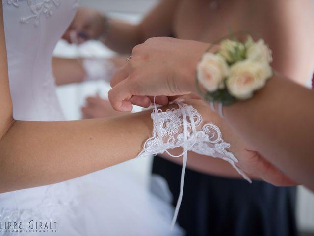 Le mariage de Thomas et Gwen à Boulazac, Dordogne 20