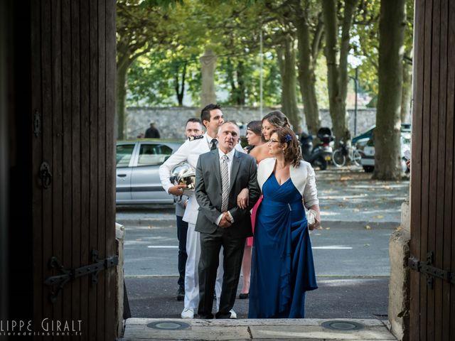 Le mariage de Thomas et Gwen à Boulazac, Dordogne 24