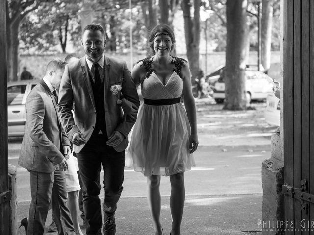 Le mariage de Thomas et Gwen à Boulazac, Dordogne 25