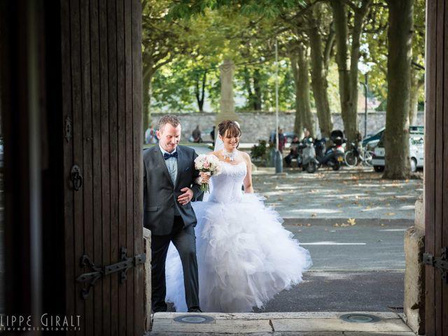 Le mariage de Thomas et Gwen à Boulazac, Dordogne 28
