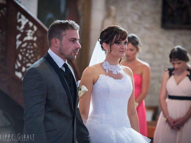Le mariage de Thomas et Gwen à Boulazac, Dordogne 31