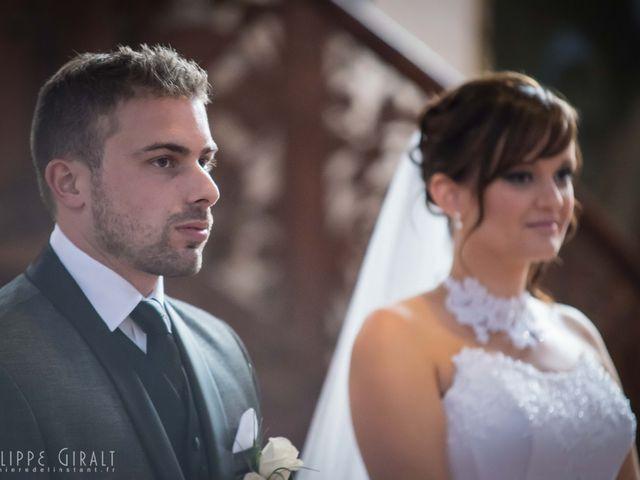 Le mariage de Thomas et Gwen à Boulazac, Dordogne 32