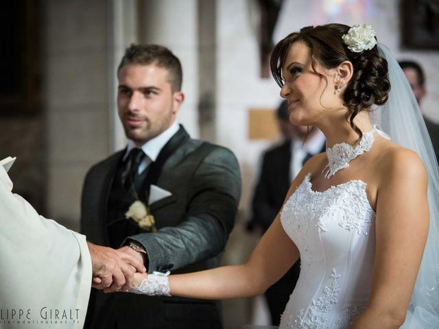 Le mariage de Thomas et Gwen à Boulazac, Dordogne 35