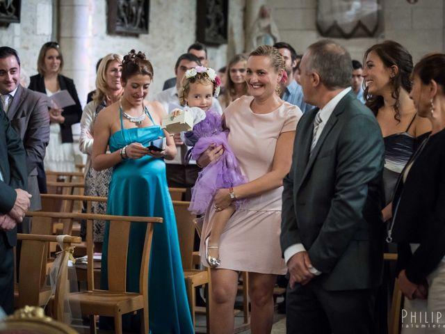 Le mariage de Thomas et Gwen à Boulazac, Dordogne 36