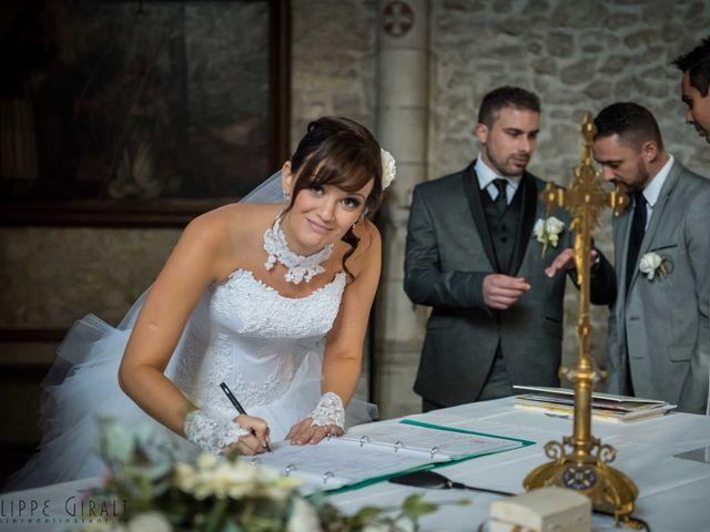 Le mariage de Thomas et Gwen à Boulazac, Dordogne 40