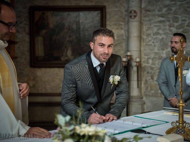 Le mariage de Thomas et Gwen à Boulazac, Dordogne 41