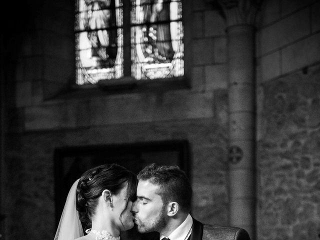 Le mariage de Thomas et Gwen à Boulazac, Dordogne 42