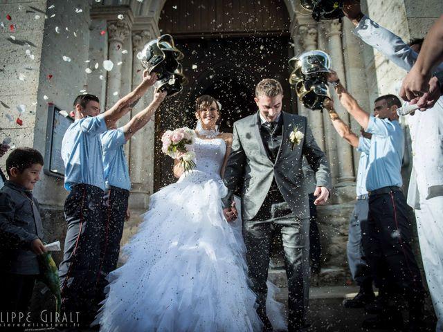 Le mariage de Thomas et Gwen à Boulazac, Dordogne 46