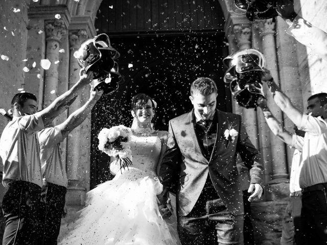 Le mariage de Thomas et Gwen à Boulazac, Dordogne 47