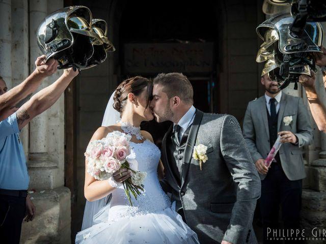 Le mariage de Thomas et Gwen à Boulazac, Dordogne 48