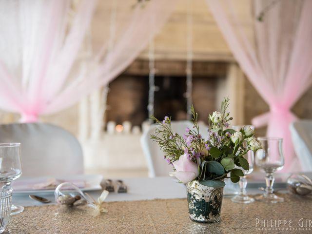 Le mariage de Thomas et Gwen à Boulazac, Dordogne 52