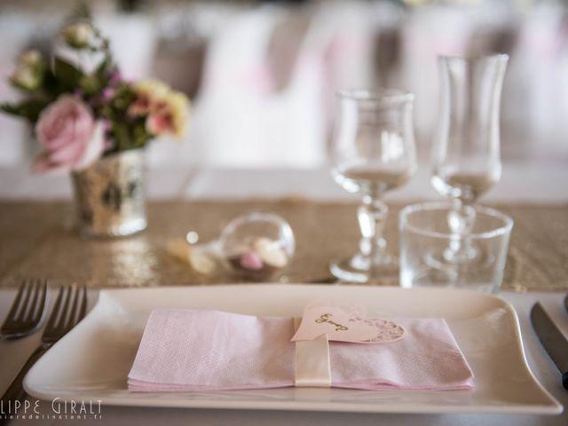 Le mariage de Thomas et Gwen à Boulazac, Dordogne 55