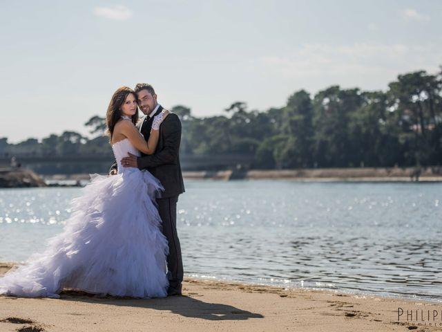 Le mariage de Thomas et Gwen à Boulazac, Dordogne 79