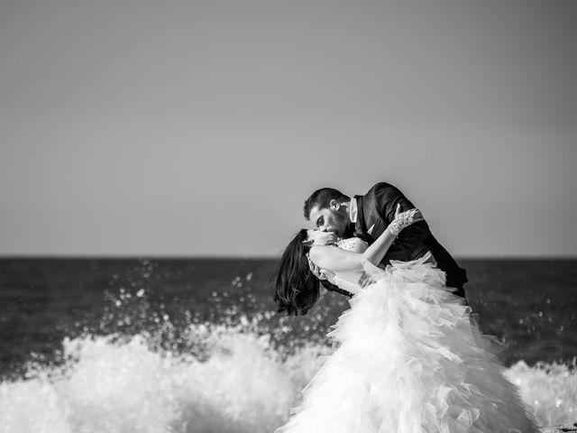 Le mariage de Gwen et Thomas