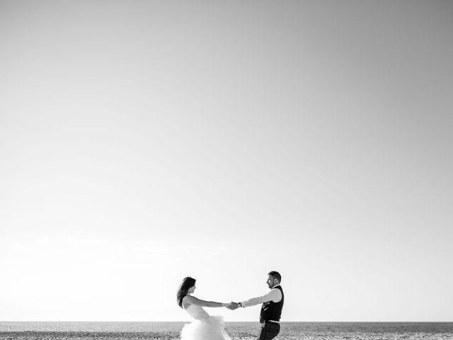 Le mariage de Thomas et Gwen à Boulazac, Dordogne 83