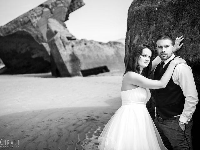 Le mariage de Thomas et Gwen à Boulazac, Dordogne 101