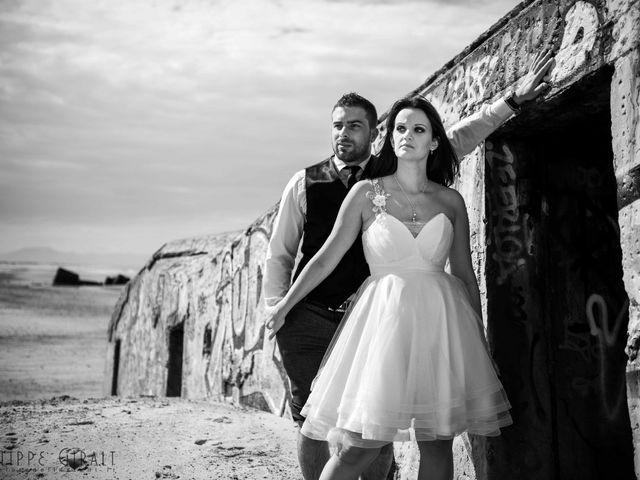 Le mariage de Thomas et Gwen à Boulazac, Dordogne 103