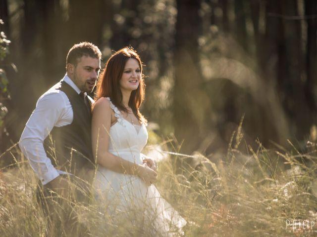 Le mariage de Thomas et Gwen à Boulazac, Dordogne 105
