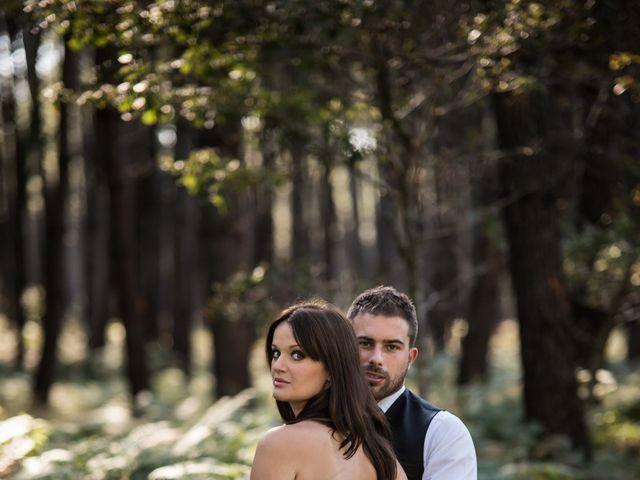 Le mariage de Thomas et Gwen à Boulazac, Dordogne 107
